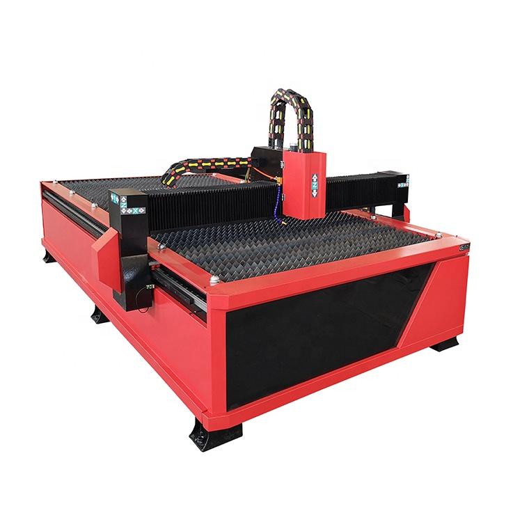Table Metal Sheet Plasma Cutting Machine
